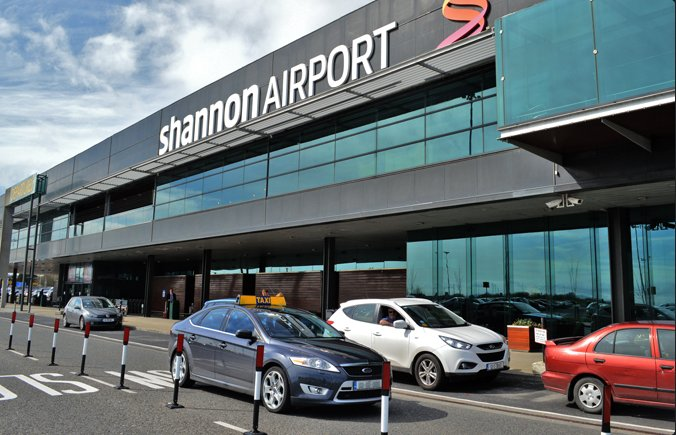 Serving shannon airport and ireland s mid west for over 60 years